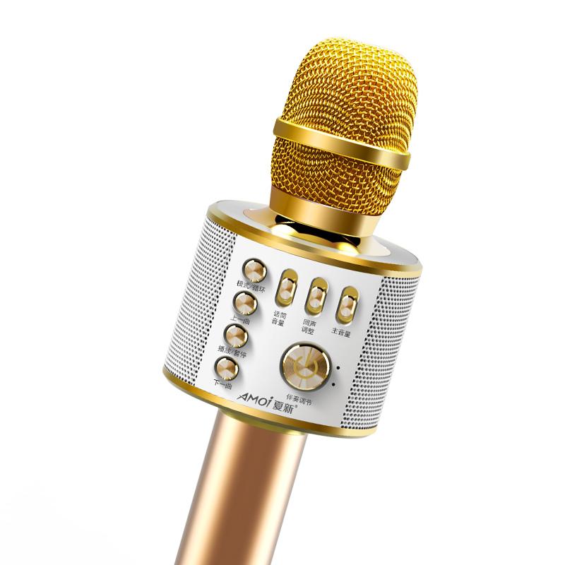 AMOI 夏新 K5 全民k歌手机麦克风