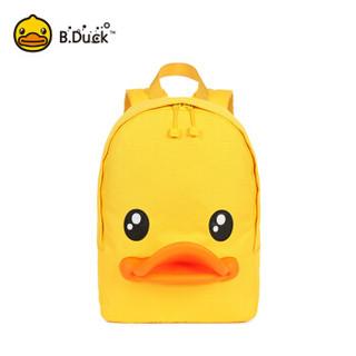 Semk 小黄鸭双肩包 黄色 1811860