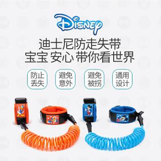 Disney 迪士尼 防走失手环 红色 =