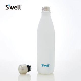 swellbottle 岩石系列保温杯保冷杯 月光宝石 500ml