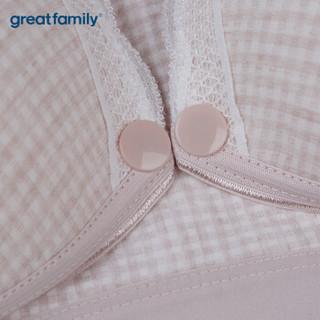歌瑞家 孕妇内衣  无钢圈   90C C950019943