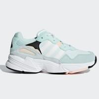 adidas 阿迪达斯 三叶草 YUNG-96 J 大童经典鞋