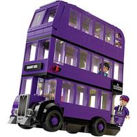 LEGO 乐高 Harry Potter哈利波特系列 骑士巴士 75957 +凑单品
