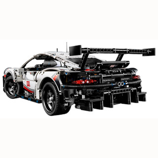 LEGO 樂高 Technic科技系列 42096 保時捷 911 RSR賽車