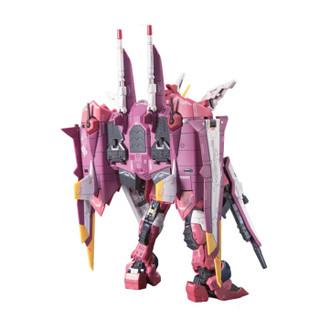 BANDAI 万代 高达拼装模型玩具 1/144  RG09 正义176512