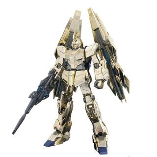 BANDAI 万代 MG版 高达拼装模型玩具 MG 1/100 186534