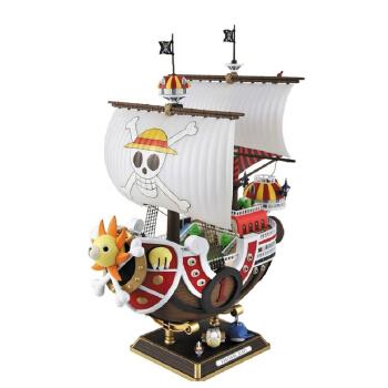 BANDAI 万代 海贼王船拼装模型手办玩具 千阳号 171627
