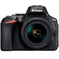Nikon 尼康 D5600 单反相机 套机(18-140mm)