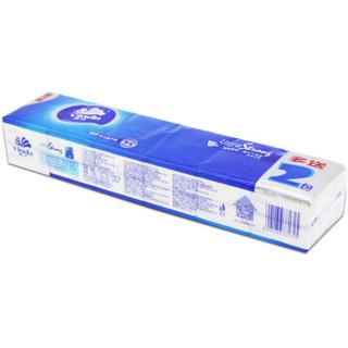 Vinda 维达 超韧手帕纸餐巾纸30条/整箱 (12包、4层)