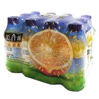 美汁源 果粒橙 300ml*12瓶 *4件