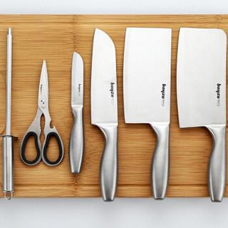 BAYCO 拜格 不锈钢厨房套装七件套