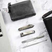 M FRESH 净美仕 不锈钢修甲四件套装  H41020100