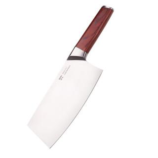 BO YOU 博友 制钛刀具组合套装刀具·7件套