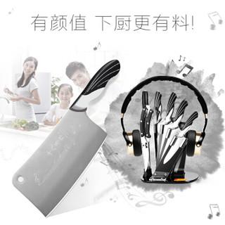 SHIBAZI 十八子作 S1309 厨房刀具套装