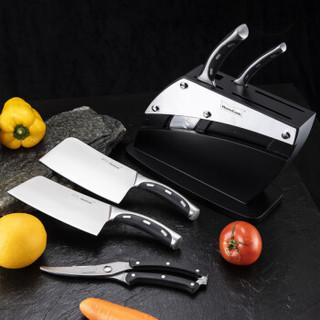 Momscook 慕厨 LY-K6 不锈钢刀具套装 六件套