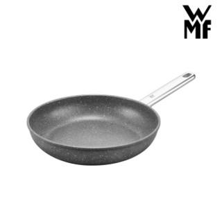 WMF 福腾宝 不沾平底煎锅电磁炉通用怀石系列煎盘26cm 灰色
