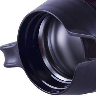 THERMOS 膳魔师 THV-2000 不锈钢热水壶保温瓶  咖啡色 2L