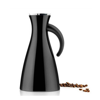 Eva Solo 502910 北欧进口家用水壶暖壶保温壶咖啡壶热水瓶 樱桃红