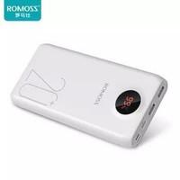 ROMOSS 罗马仕 SW20 Pro 移动电源 20000毫安