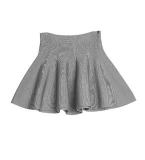 sdeer S15381370 女士针织短裙