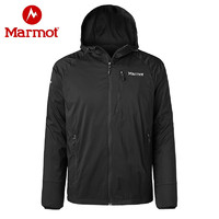 MARMOT 土拨鼠 R52730 男士皮肤衣