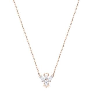SWAROVSKI 施华洛世奇 抽象天使造型 MAGIC 项链女 锁骨链女 时尚饰品 女友礼物 5498966