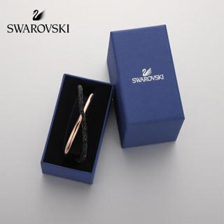 SWAROVSKI 施华洛世奇 女友礼物 镀玫瑰金色 M码 5348043