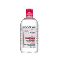 BIODERMA 贝德玛 深层清洁卸妆水 500ml法国版