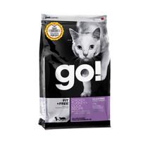 GO!  天然无谷全猫粮  3.63kg