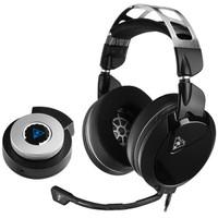 TURTLE BEACH 乌龟海岸 电竞游戏耳机   7.1声道吃鸡耳机 (黑色、有线、USB接口)