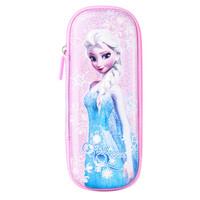 Disney 迪士尼  E6036F10 文具盒冰雪奇缘铅笔盒女耐压大容量防泼水