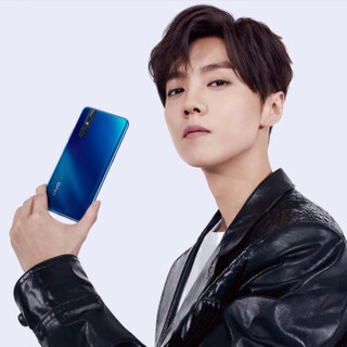 vivo X27 智能手机