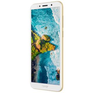 HUAWEI 华为 荣耀 畅玩7 智能老人手机 (2GB、16G、4G、金色)