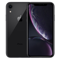 Apple 苹果  iPhone XR 4G手机 128GB 黑色