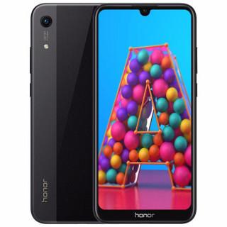 HUAWEI 华为 荣耀畅玩8A 全网通手机 (3G、32GB 、4G、幻夜黑)
