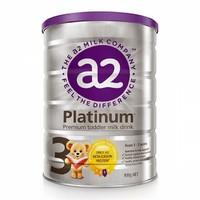 a2 |  新西兰 Platinum白金版婴幼儿奶粉3段900g 193元 部分地区有货