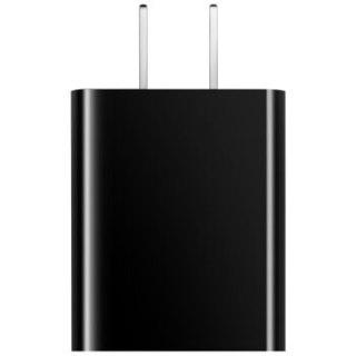 nubia 努比亚 充电器 Z11/Z17s/N1/M2快充3.0电源适配器/充电头华为/小米/三星/oppo通用 9V/2A充头黑色  努比亚3.0充电器