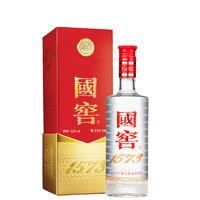 泸州老窖 国窖1573 52度 浓香型白酒 500ml