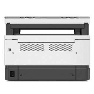 惠普(HP)Laser NS MFP 1005w 智能闪充激光多功能一体机 打印复印扫描