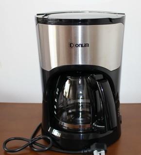 东菱煮茶器,办公室必备神器,一键煮茶,茶