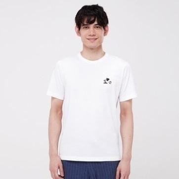 UNIQLO 优衣库 PIXAR Vacation 420586 男女同款印花T恤