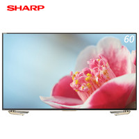 Sharp 夏普 LCD-60UD30A/65MY8008A 60英寸 4K 液晶电视