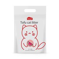 BabyPet  豆腐猫砂 西瓜香型 2.4kg