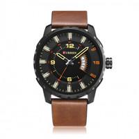 BAIDAFELY M8245 男士石英手表