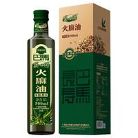 道心园 火麻油 500ml