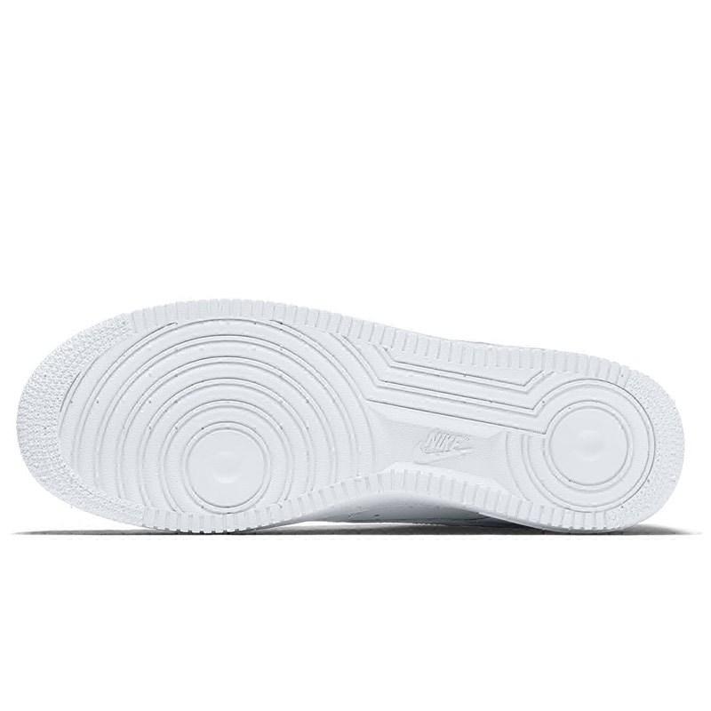 NIKE 耐克 AIR FORCE 1 315122-111 运动休闲鞋 (纯白)