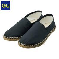 GU 极优 312317 男式轻软休闲鞋