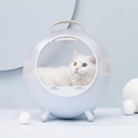 FURRYTAIL 尾巴生活 猫的移动城堡 猫窝