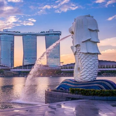 全国多地-新加坡5天4晚自由行(4晚4星酒店连住)