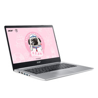 Acer 宏碁 蜂鸟Fun 14英寸笔记本电脑(i5-8265U、8GB、512GB、MX250 )